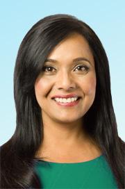 Anjana Srivastava Executive Vice President - na_team_anjana